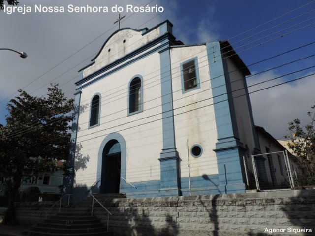 igrejadorosario